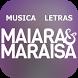 Maiara e Maraisa Letras Musica by androcoreapps