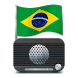 Radio FM- Radios Online Brasil by AppMind - Radio FM, Radio Online, Music and News