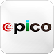 epico (wireless projector) by ORIENT ENTERPRISE CO., LTD.