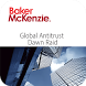 Baker McKenzie Dawn Raid App