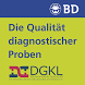 Diagnostische Proben by Becton Dickinson GmbH