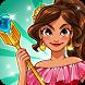 Elena adventure princess of magic kingdom