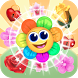 Blossom Crush Mania 2 by Magic Color Mania