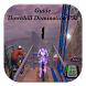 Guide Downhill Domination by Kidd Publisher
