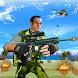 Gun Shoot War: Base Defense by Kids Fun World
