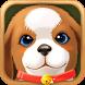 Dog Sweetie Friends by Lonfun