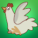 Clucky Hunt by Pixel Thought Foundry