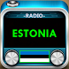 Radio FM Estonian Free by hd radio free streaming app free