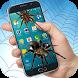 Spider on Screen Magic Spider in Phone Joke by joya barn