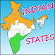 States of India : Revisited by Vegantaram