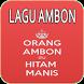 Lagu Ambon by Eka Lasmana Publisher