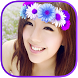 Flowers Crown by KARY APPS
