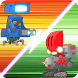 Robot Fighter : Epic Battles by PLAYTOUCH