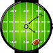 American Football Watch Face by Zappup