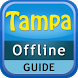 Tampa Offline Travel Guide by VoyagerItS