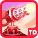 Galaxy Defense Tower Commander by TD GAME GROUP