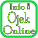 Ojek Online (Info & Panduan) by FiiSakataStudio