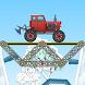 Frozen bridges (Pro)