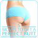 5 Moves To Perfec Butt Fitness by FirstKlass Dev