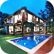 Pool House Design by Inara