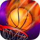 Hoop Fever: Basketball Pocket Arcade (Unreleased) by Artik Games