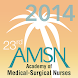 AMSN 2014 by Anthony J Jannetti, Inc.