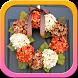 Amazing Diy Fall Wreath Ideas by Kajakoka