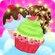Candy Cookie Fever Mania by TopApp Adventures