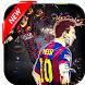 New Keypad Lock Screen For Messi by Dv Diamond