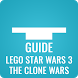 Guide for Lego Star Wars 3: The Clone Wars by Pure Guide
