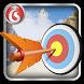 Archery Target by Imazinsoft