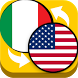 Italy English Translator by appsoon
