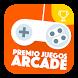 Premio Juegos Arcade by axgo