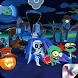 Halloween Monster Car Crush by Kooky Games