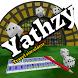 Yathzy Travel Simulator dice by Rolyams