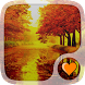 Rainy Autumn Live Wallpapers by UniversalWallpapers