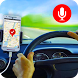 Voice GPS Driving Directions, Gps Navigation, Maps by Delta raza apps