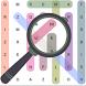 recherche des mots anglais by lavendev