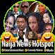 Naija News Hotspot by TushTech