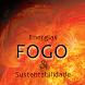 Fogo / Sol (é) Luz e Calor by Peopleware