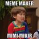 Mimi Maker by Rafael Serafin