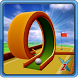 Retro Mini Golf Master by Xertz - Play Top Free 3D Games
