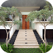 Entrance House Designs by Elfarras