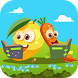 Fruits & Vegetables For Kids by Files Studio