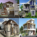 Modern home design by sidikdroid