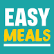 One You Easy Meals by Public Health England