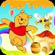 Winie World Jungle the Pooh by Super Games Studio TC.