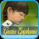 Pujian Rohani Grezia Epiphania by cahkalem apps
