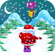 Catch The Christmas Gifts by chappmobile