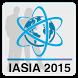 IASIA 2015 by IIAS-IISA